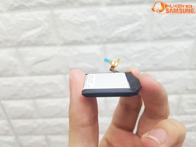 Thay pin đồng hồ Samsung Gear S3 Frontier chính hãng