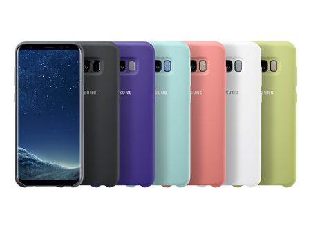 300K mua được bao da, ốp lưng Samsung S8 gì?