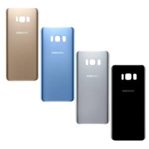 thay nắp lưng Samsung Galaxy S8 Plus chính hãng giá rẻ