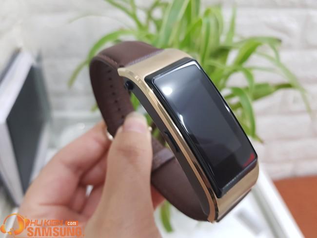 Vòng đeo tay kiêm tai nghe bluetooth Huawei Talk Band B5 chính hãng giá rẻ