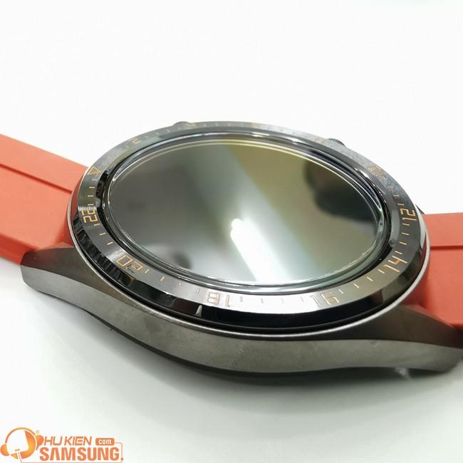 Miếng dán kính cường lực đồng hồ Huawei Watch GT tốt nhất giá rẻ