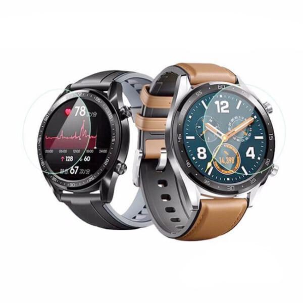 miếng dán kinh cường lực Huawei Watch GT giá rẻ Hà Nội, TPHCM