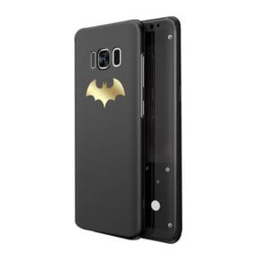 ốp lưng Samsung Galaxy S8 Plus Batman giá rẻ siêu mỏng bền đẹp