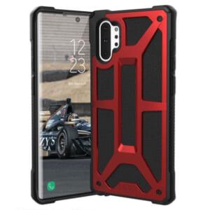 mua ốp lưng chống sốc UAG Monarch Samsung Note 10 Plus giá rẻ hà nội tphcm