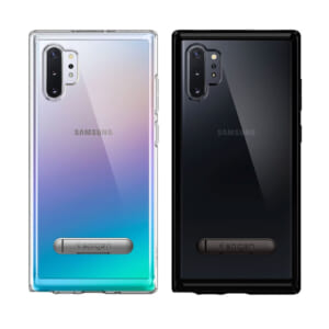 địa chỉ mua Ốp lưng Samsung Note 10 Plus Spigen Ultra Hybrid S giá rẻ Hà Nội HCM