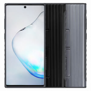 Ốp lưng Samsung Note 10 Plus Protective Standing chính hãng giá rẻ đẹp cao cấp