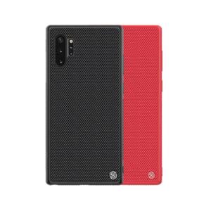 Ốp lưng Samsung Note 10 Plus Nillkin Textured chính hãng