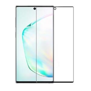 địa chỉ thay thế ép mặt kính màn hình Samsung Note 10 Plus chính hãng giá rẻ hà nội hcm