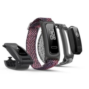 mua vòng đeo tay thông minh huawei band 4e chính hãng giá rẻ có bảo hành ở đâu