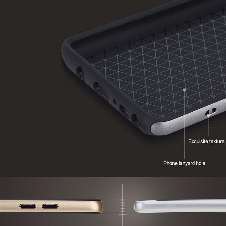 Mặt trong ốp lưng Rock Royce Samsung Galaxy S8