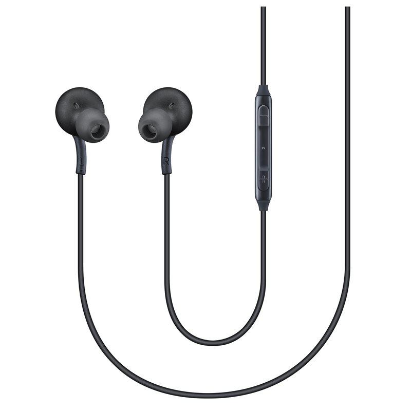 Tai nghe Galaxy S8 Plus AKG với thiết kế đẹp