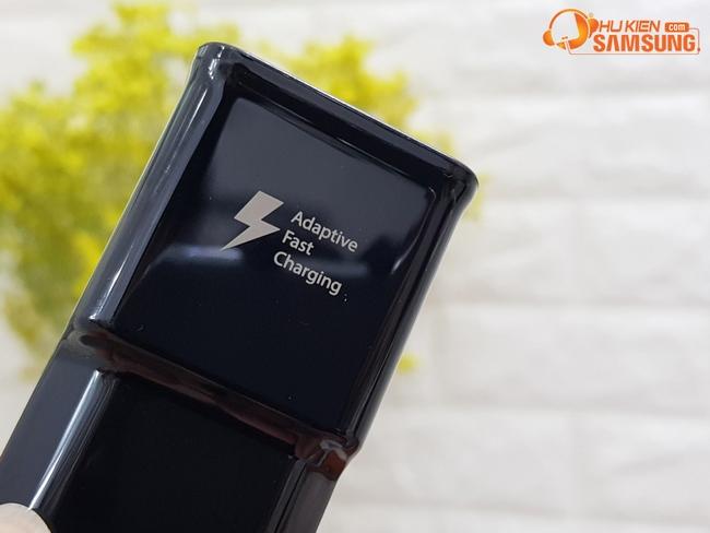 Củ sạc nhanh chính hãng Samsung Galaxy S8 Plus