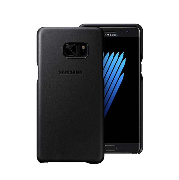 ốp lưng da Leather case cho Galaxy S8