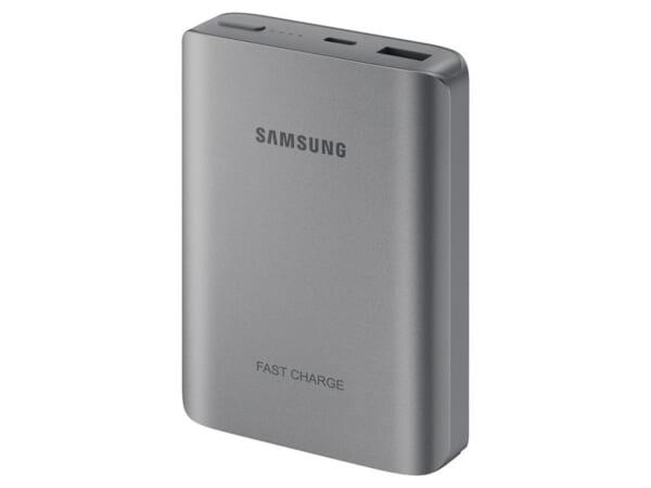 Bộ pin sạc nhanh dự phòng USB type C Galaxy chính hãng