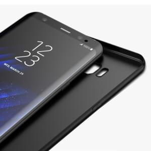 Ốp lưng Galaxy S8 Memumi siêu mỏng chính hãng