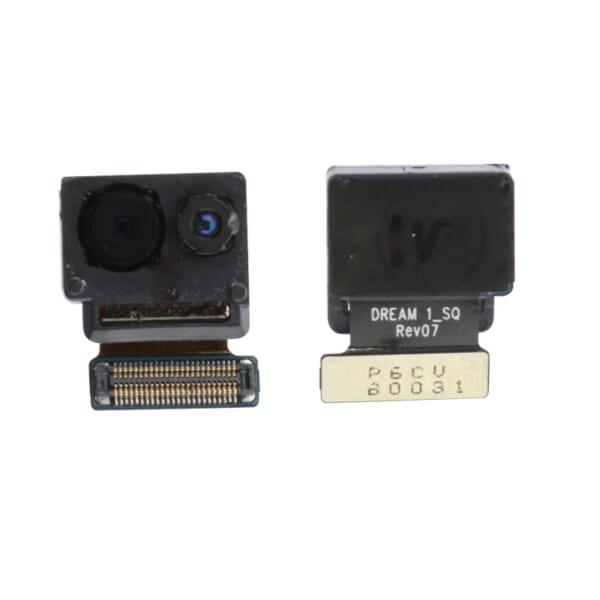 Camera trước S8 và S8 Plus