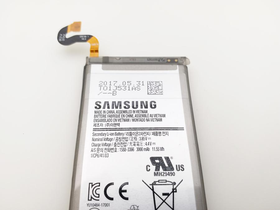 Pin Galaxy S8 chính hãng