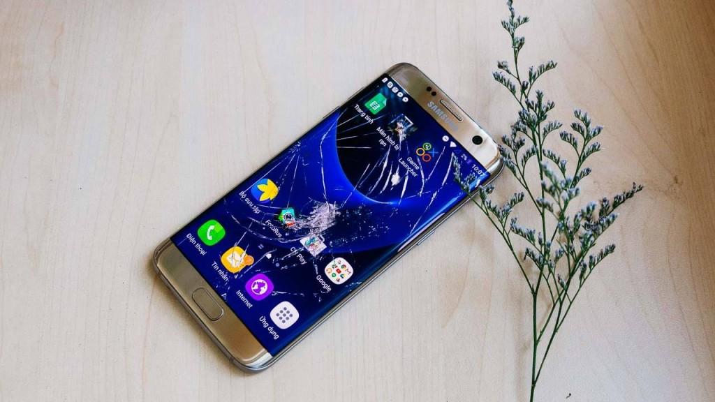 Màn hình Galaxy S8