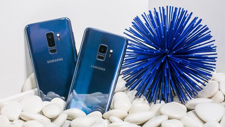 Phụ kiện Galaxy S9 chính hãng