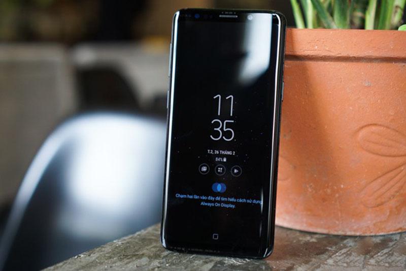 Samsung Galaxy S9 S9 Plus chính hãng