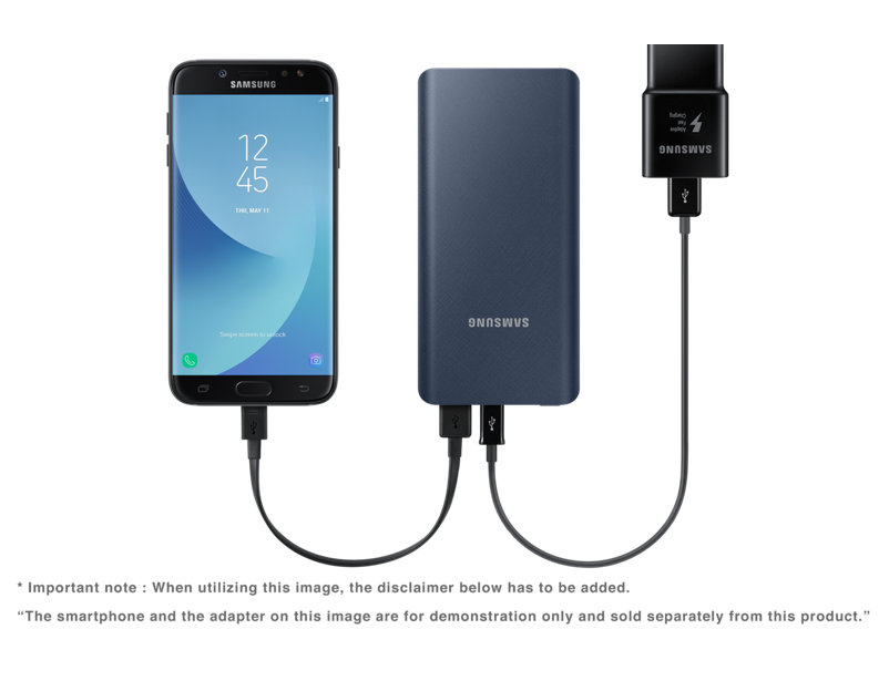 Pin dự phòng Samsung 10.000 mAh