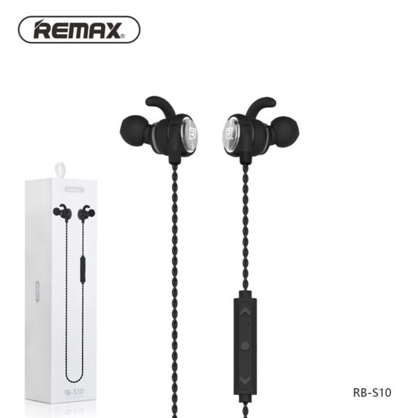 Tai nghe bluetooth Remax S10
