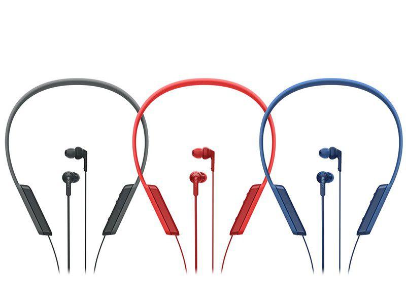 Tai nghe bluetooth MDR-XB70BT chính hãng Sony