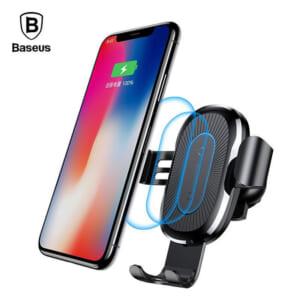 Giá đỡ điện thoại trên ô tô Baseus model WXZN-B01