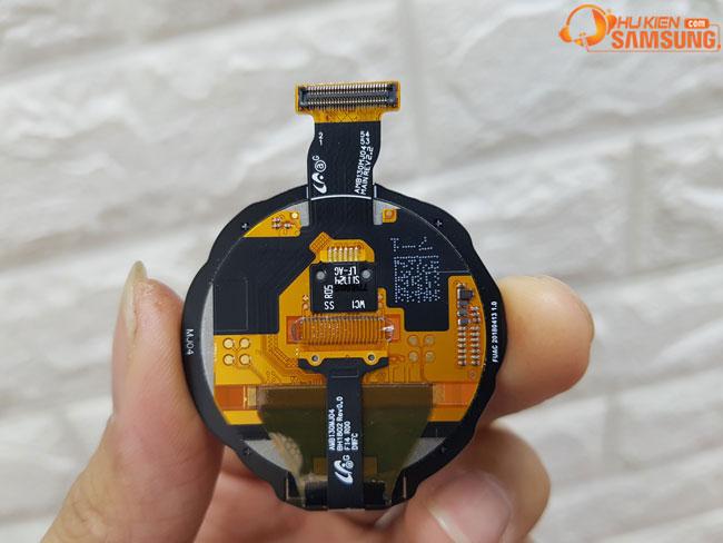 màn hình Galaxy Watch