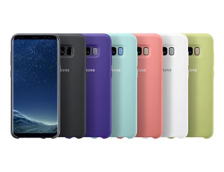 TOP những loại bao da, ốp lưng chính hãng Galaxy S8 đáng mua dưới 300k