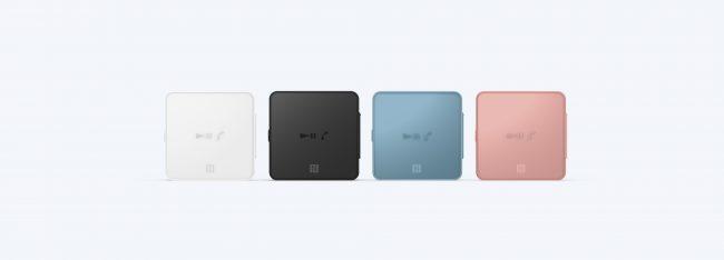 Tai nghe bluetooth Sony SBH24 giá tốt