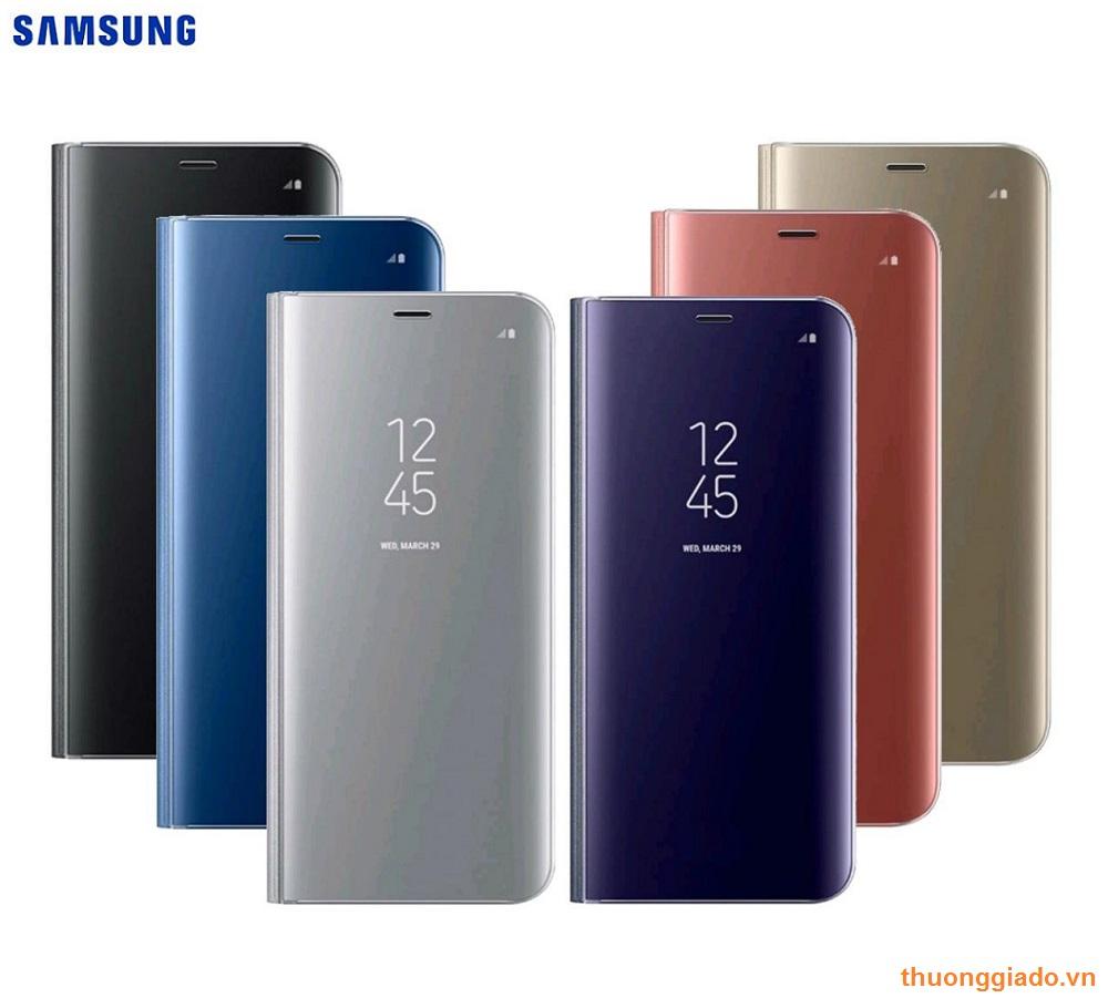 Tổng hợp bao da cho Galaxy S8 tốt nhất hiện nay