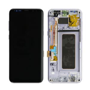 Thay màn hình Galaxy S8 Plus chính hãng lấy ngay