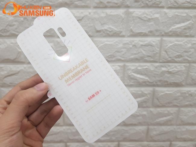 Miếng dán lưng PPF Galaxy S8 Plus