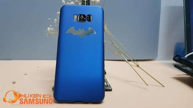 ốp lưng Samsung Galaxy S8 Plus Batman giá rẻ