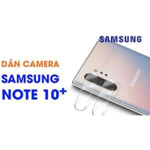 mua miếng dán kính cường lực camera sau samsung galaxy note 10 plus giá rẻ