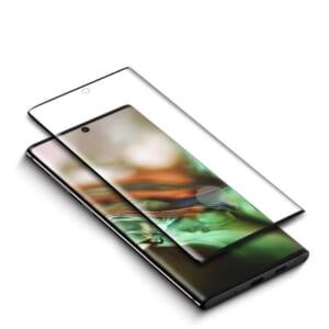 kính cường lực Samsung Galaxy Note 10 pLUS FULL KEO UV T-MAX GIÁ RẺ