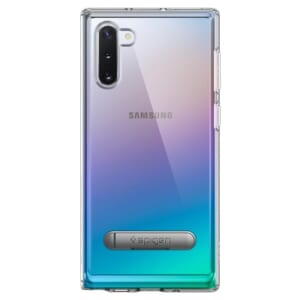 Ốp lưng Spigen Samsung Note 10 Ultra Hybrid S chính hãng ở đâu giá bao nhiêu