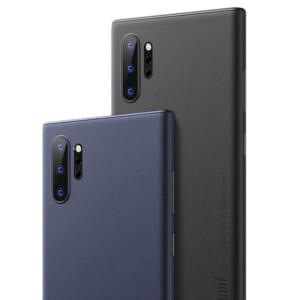 ốp lưng Samsung Note 10 Plus Memumi siêu mỏng