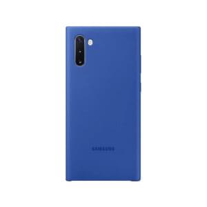 Ốp lưng Samsung Note 10 Silicon màu chính hãng giá rẻ mua ở đâu hà nội hcm