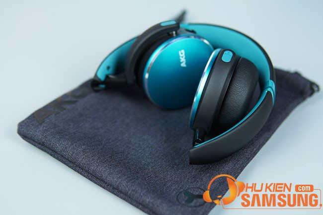 địa chủ mua tai nghe bluetooth AKG y500 chính hãng Samsung giá rẻ