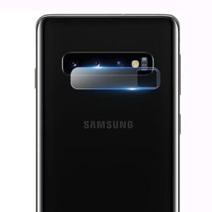 miếng dán kính cường lực camera sau Samsung S10 Plus hiệu Benks chính hãng