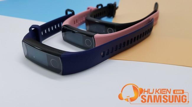 địa chỉ mua vòng đeo tay thông minh huawei honor band 5 chính hãng giá rẻ có bảo hành ở đâu hà nội hcm