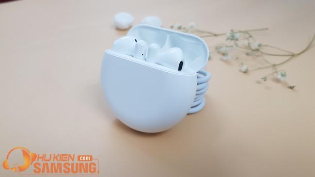 Địa chỉ mua tai nghe Bluetooth Huawei FreeBuds 3 fullbox ZIN giá rẻ TPHCM, Hà Nội