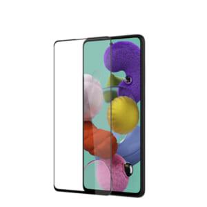 mua miếng dán kính cường lực full màn hính Samsung Galaxy A51 Nillkin chính hãng giá rẻ tại hà nội tphcm