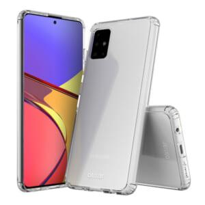 địa chỉ mua ốp lưng Samsung Galaxy A51 chống sốc trong suốt Olixar chính hãng đẹp giá rẻ tại hà nội tphcm