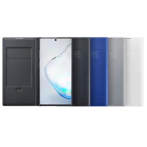 mua Bao da Led View Samsung Galaxy S20 plus chính hãng giá rẻ có bảo hành
