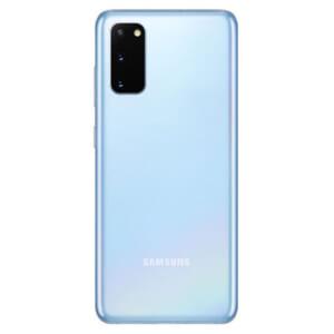 mua dán ppf mặt lưng Samsung Galaxy S20 plus chống xước chính hãng giá rẻ Hà Nội TPHCM