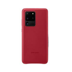 Ốp lưng Leather Cover Galaxy S20 Ultra chính hãng Samsung da thật 100% đẹp giá rẻ hà nội tphcm