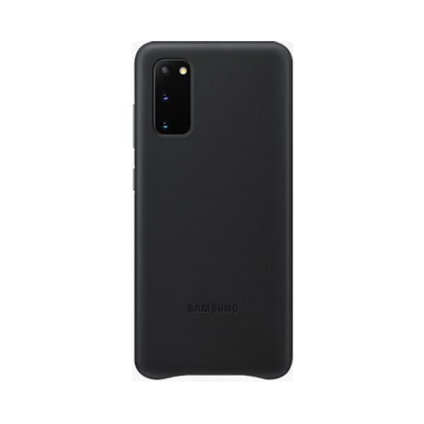 mua ốp lưng Leather Cover Galaxy S20 chính hãng Samsung đẹp cao cấp giá rẻ hà nội tphcm